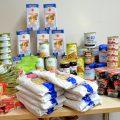 Wydawanie żywności w lutym – Klucze